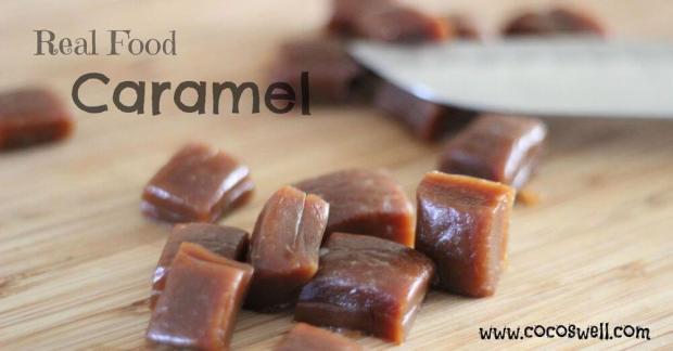 Real-Food-Caramel-Chews